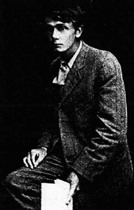 Clark Ashton Smith at 19.
